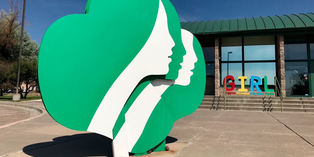 The Girl Scouts are facing a monster problem this year: 15 million boxes of unsold cookies
