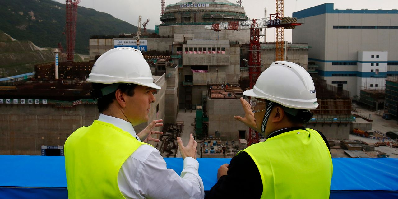 Concerns rise in Hong Kong over possible nuclear power leak in Guangdong province