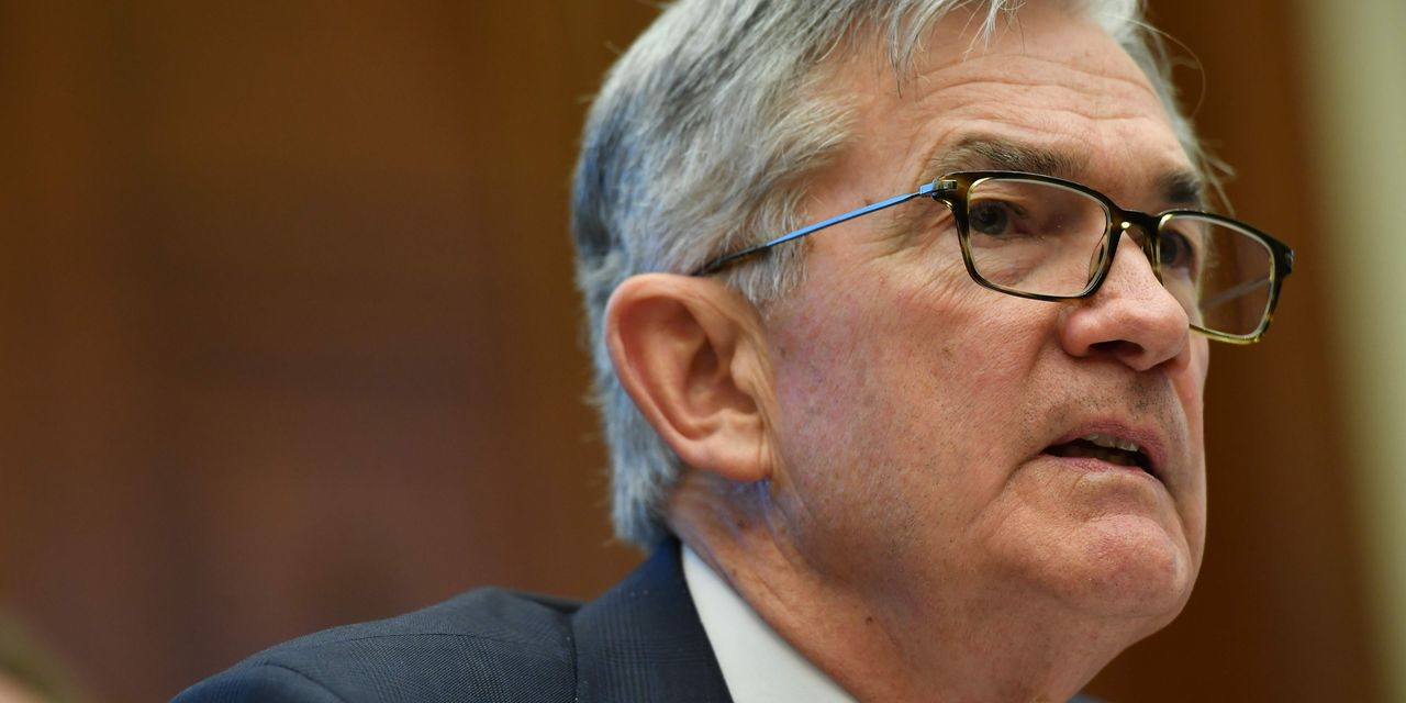 FOMC statement for June