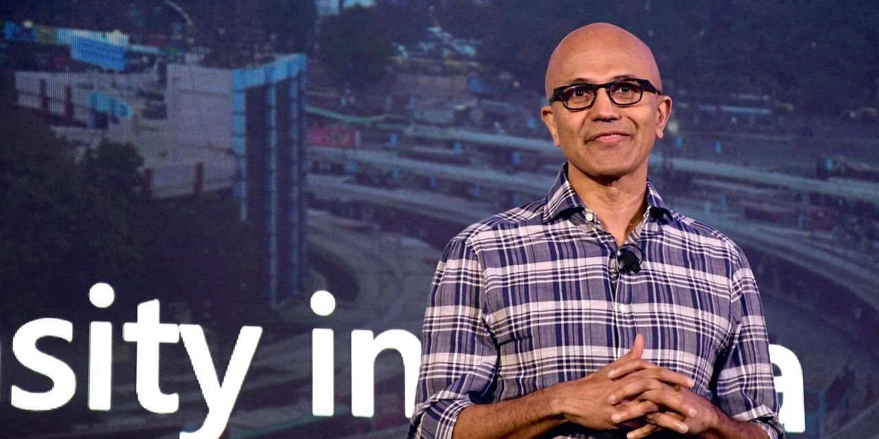 Opinion: Microsoft's quarterly results show that growth is nowhere near slowing down