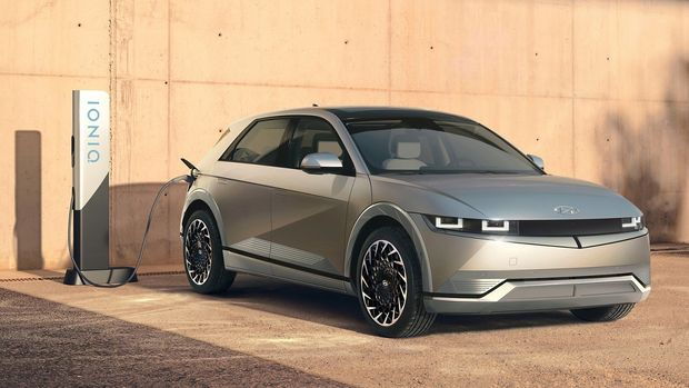 15 electric cars (and trucks) to watch for in 2022 6