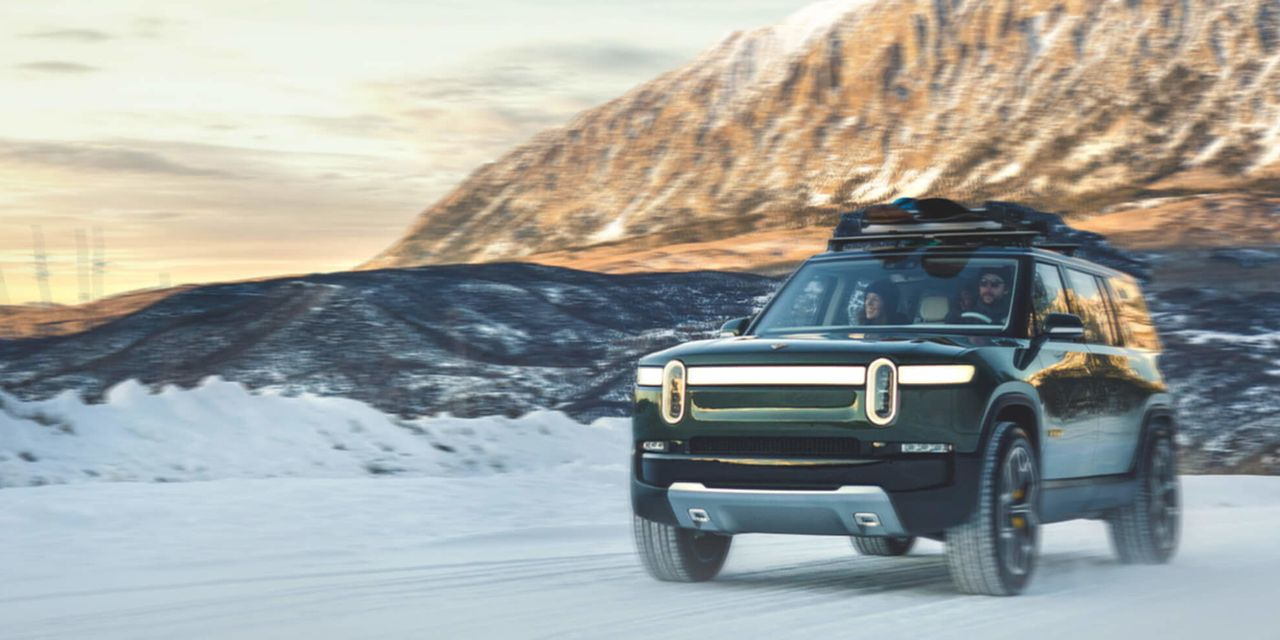 15 electric cars (and trucks) to watch for in 2022