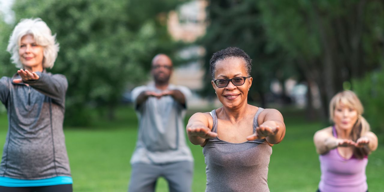 Exercise is great for your brain and your body — how to do it right as you age