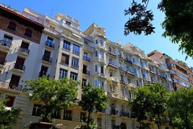 Thinking of moving to Spain? You could find a rental for as little as $722 a month 3
