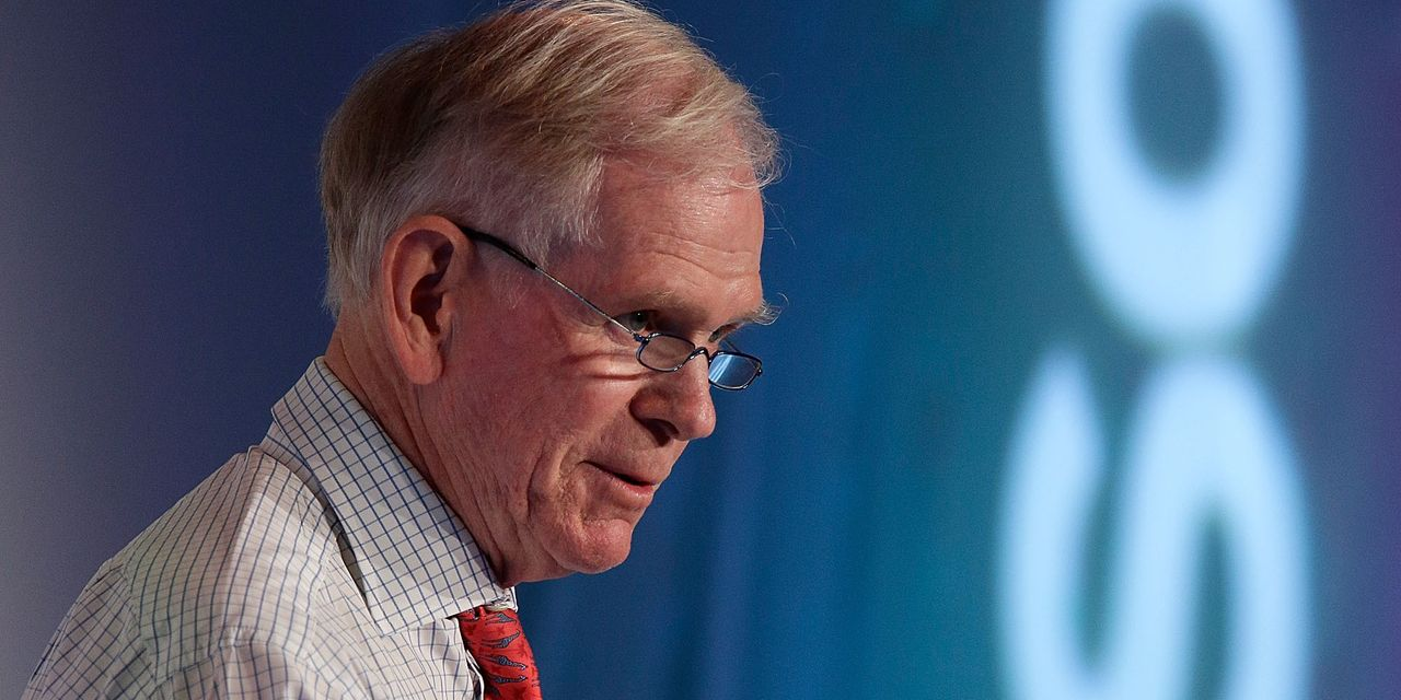 Meme-based investing 'is a totally nihilistic parody of actual investing,' says Jeremy Grantham, who called 3 stock-market bubbles