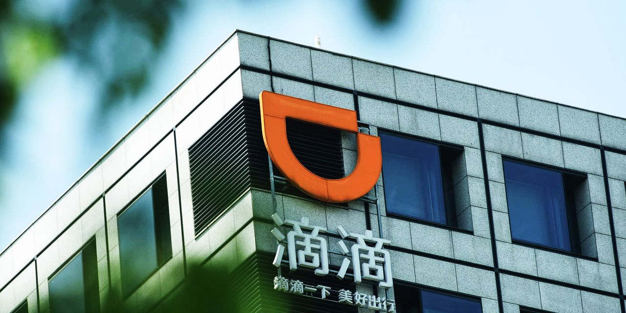 Didi spurned Chinese regulators, who wanted to delay its U.S. IPO