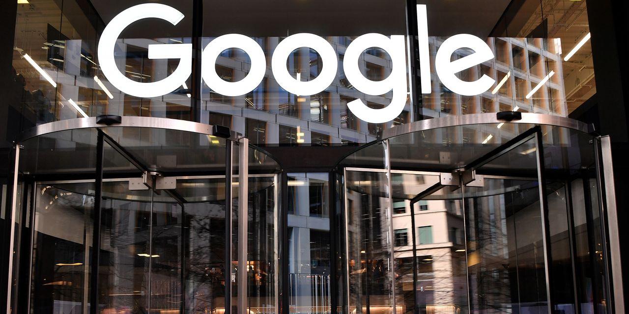 Google's wave of digital ad sales helps it crush revenue, earnings estimates