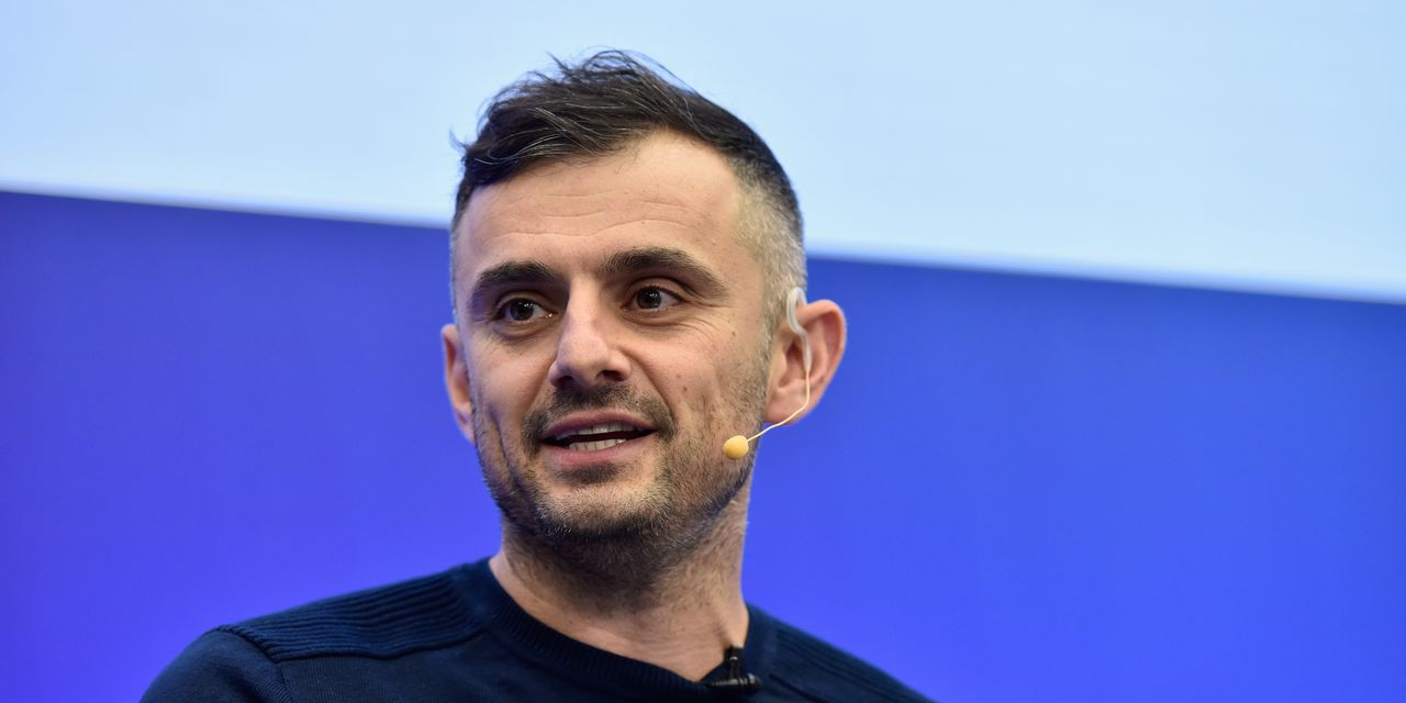 'They could be the next LeBron!': Why the new-era media mogul Gary Vaynerchuk is bullish on NFTs, crypto and 13-year-olds