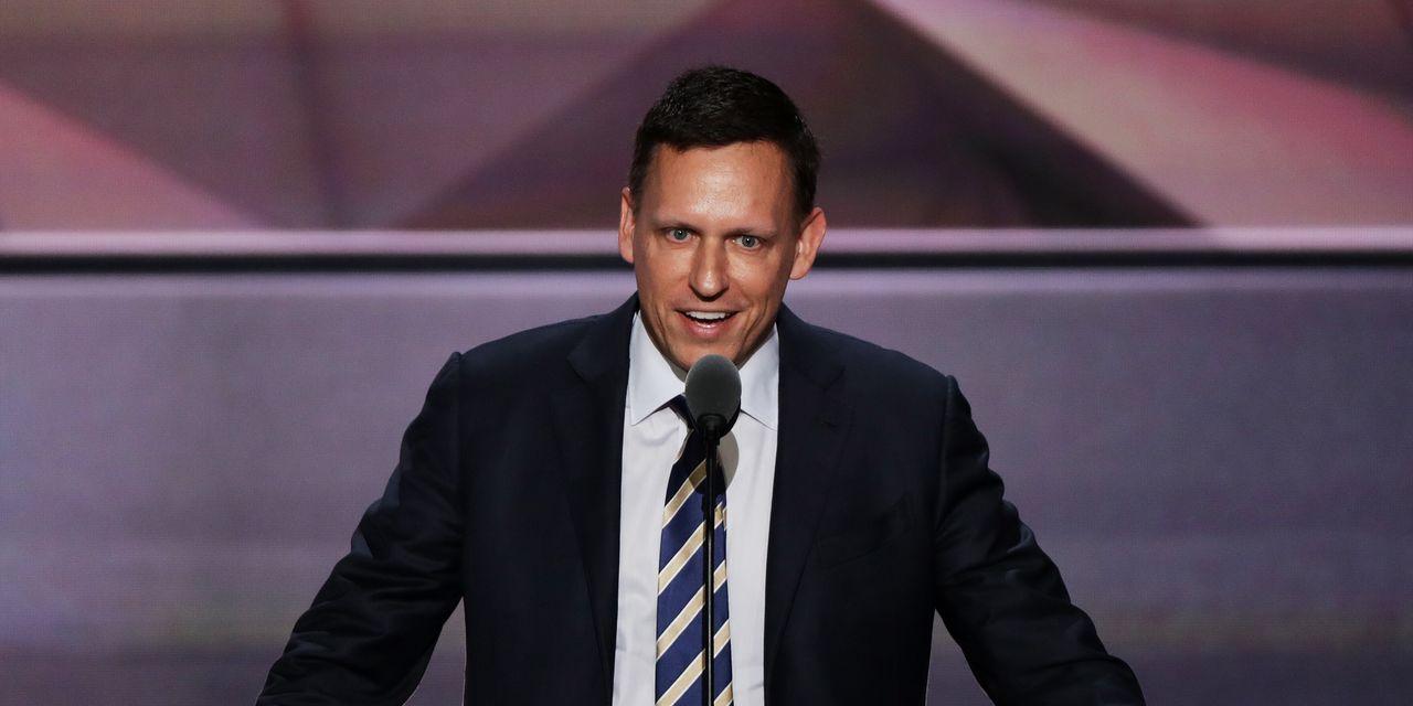 La IRA Roth de $ 5 mil millones de Peter Thiel impulsa al Congreso a considerar cambios en las reglas de la cuenta de inversión