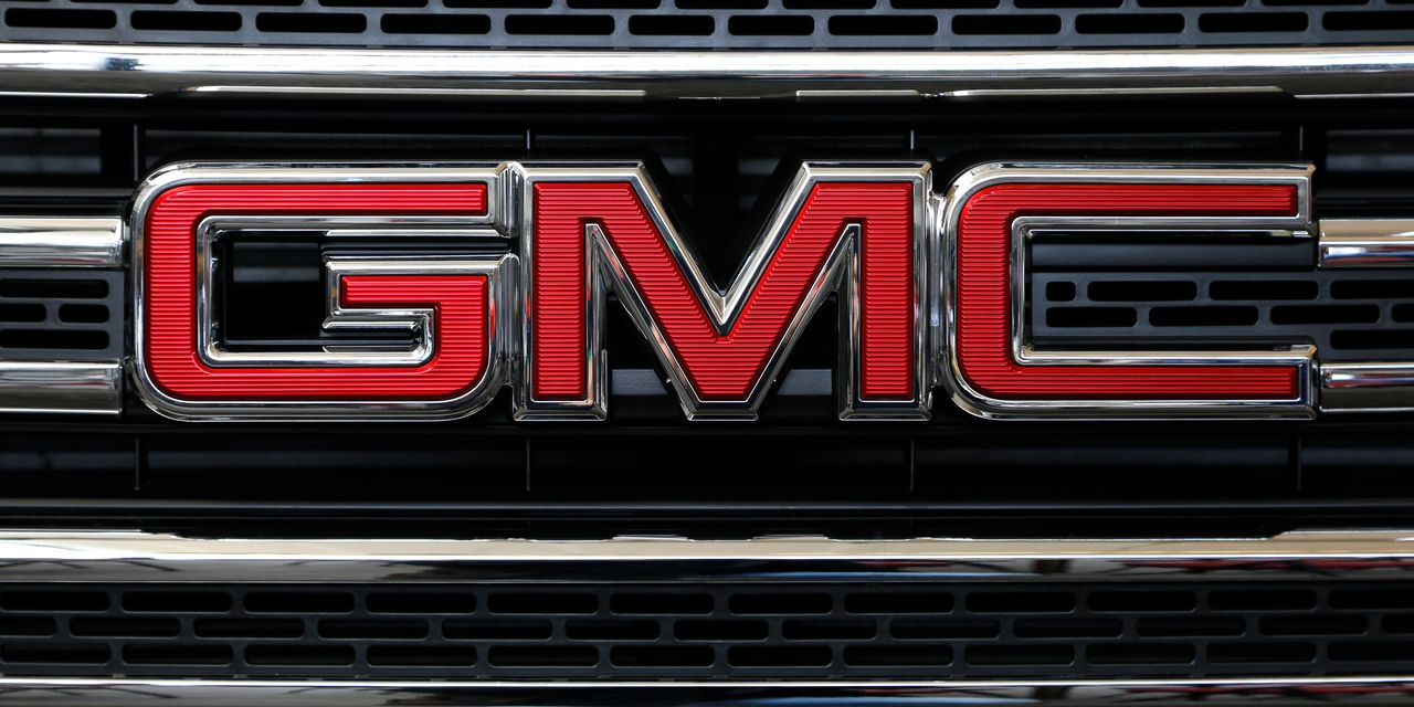 GM has a tough act to follow this week after Tesla and Ford beats