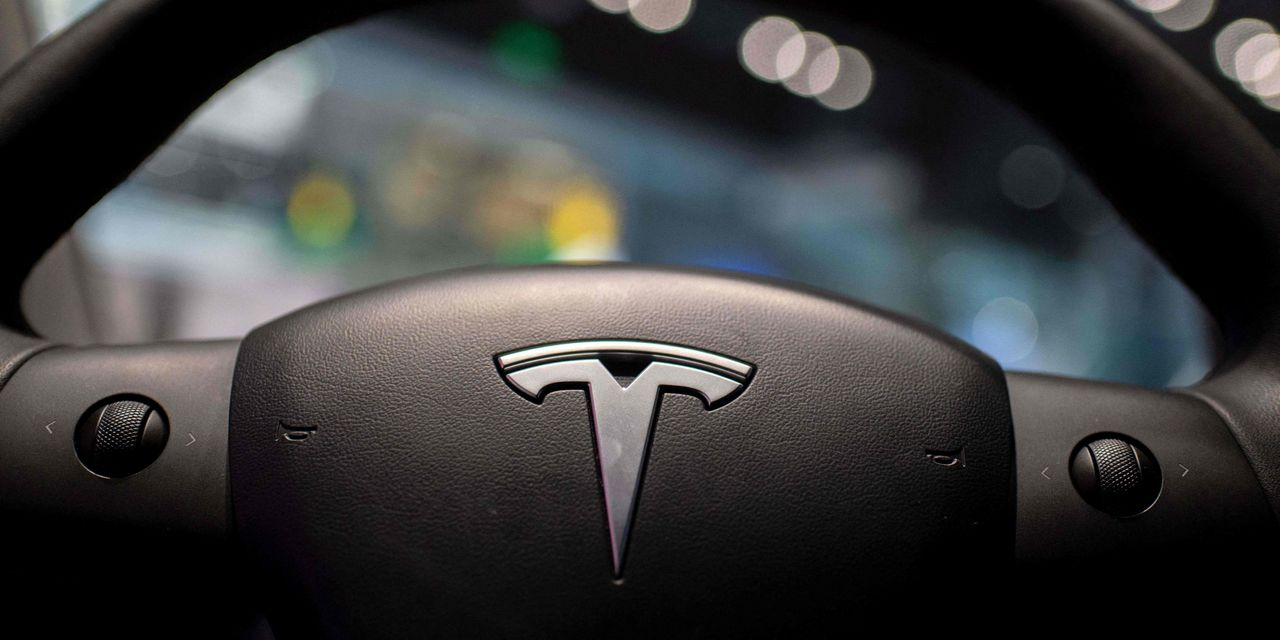 Tesla's 'noisy quarter' gets mixed reviews from Wall Street