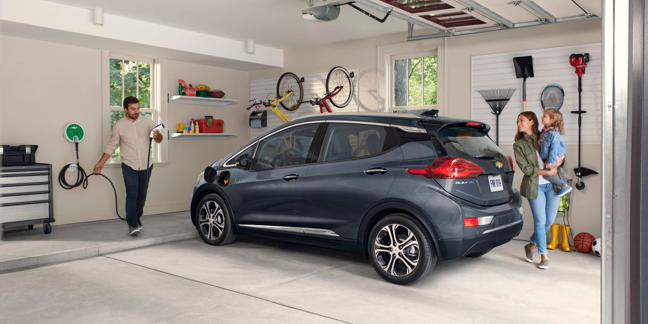 Buying a home? Why you should ask whether it's wired for electric vehicles