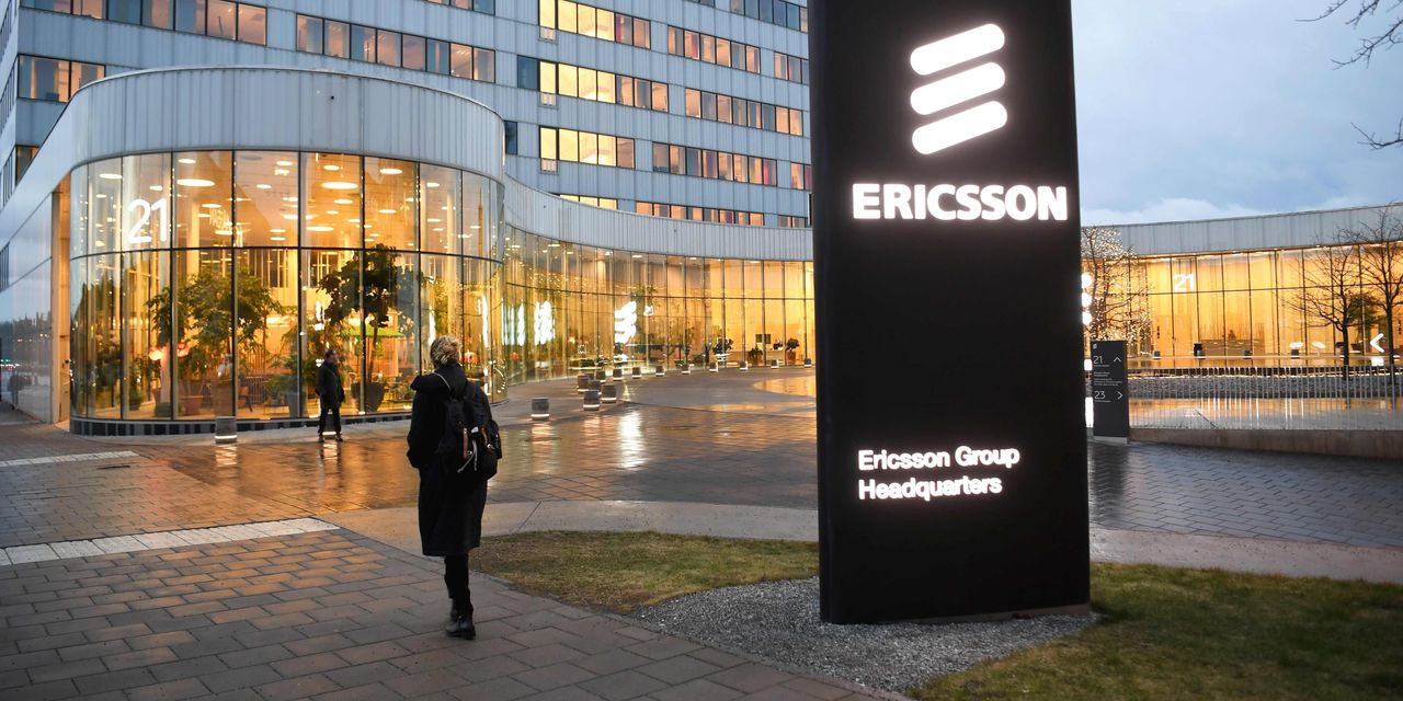 Ericsson inks its largest-ever deal with Verizon in $8.3 billion 5G plan as it faces headwinds from China