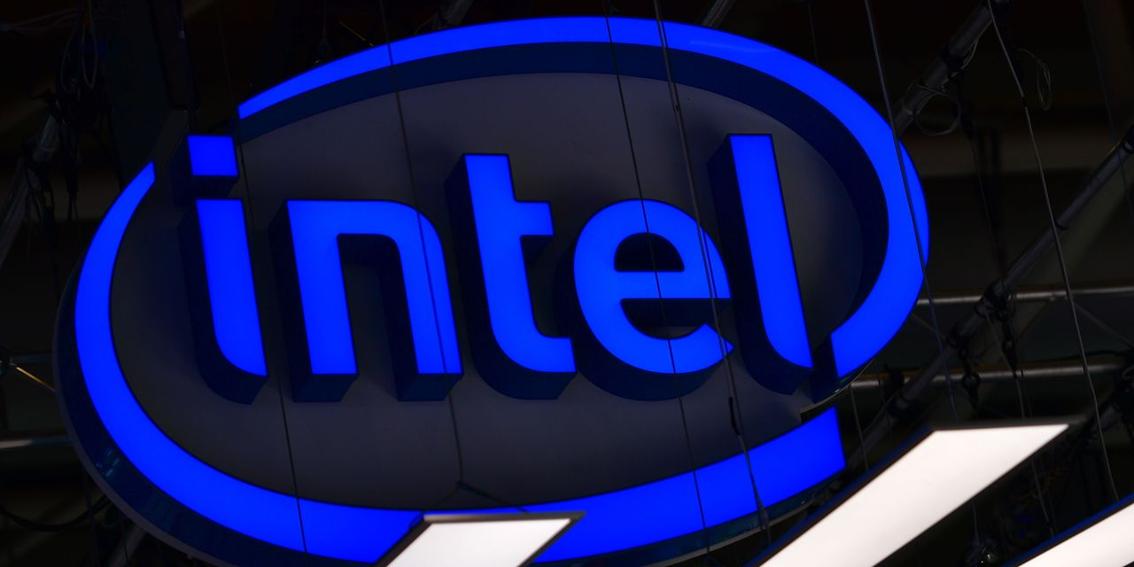 Intel changed the name of its chips, but analysts say the story hasn't changed