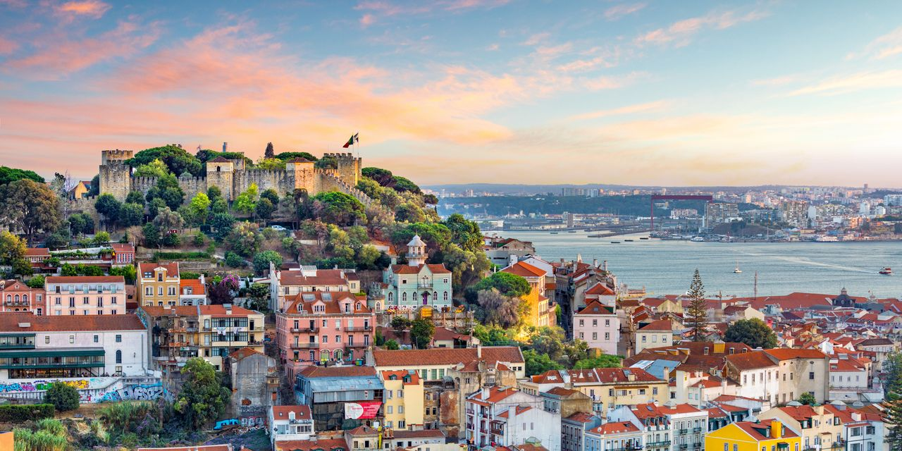 Panama or Portugal: Which expat favorite is right for your retirement?