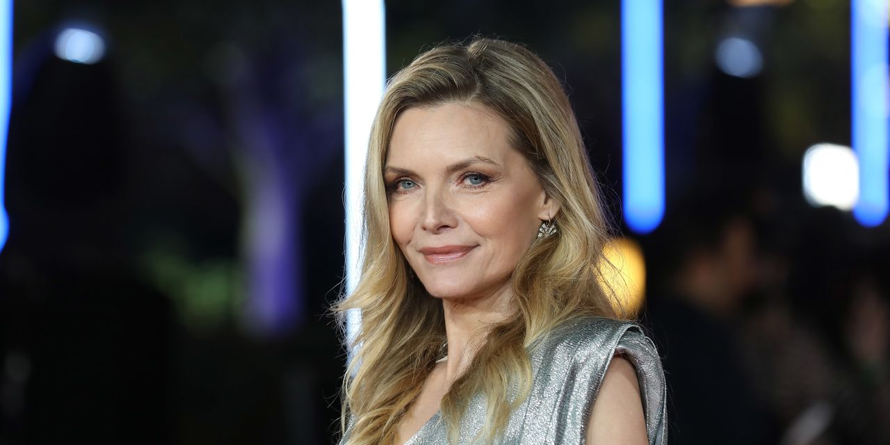 Michelle Pfeiffer Lists Posh Property in Pacific Palisades for $25M