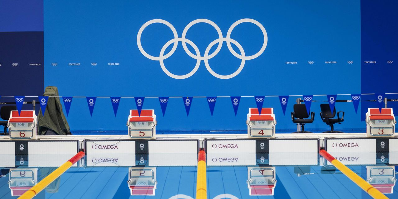 How to watch the Tokyo Olympics for (mostly) free