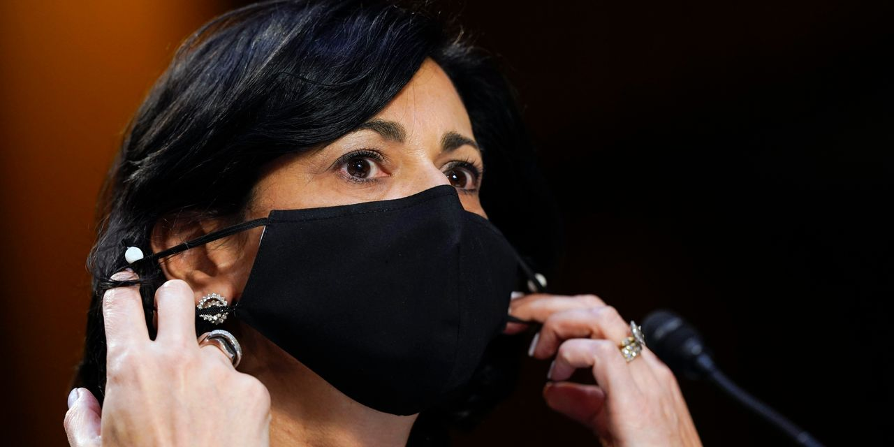 CDC reverses policy on face masks amid reports of breakthrough infections with delta variant of COVID-19