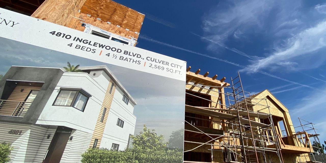 U.S. pending home sales dip in June after surging in prior month