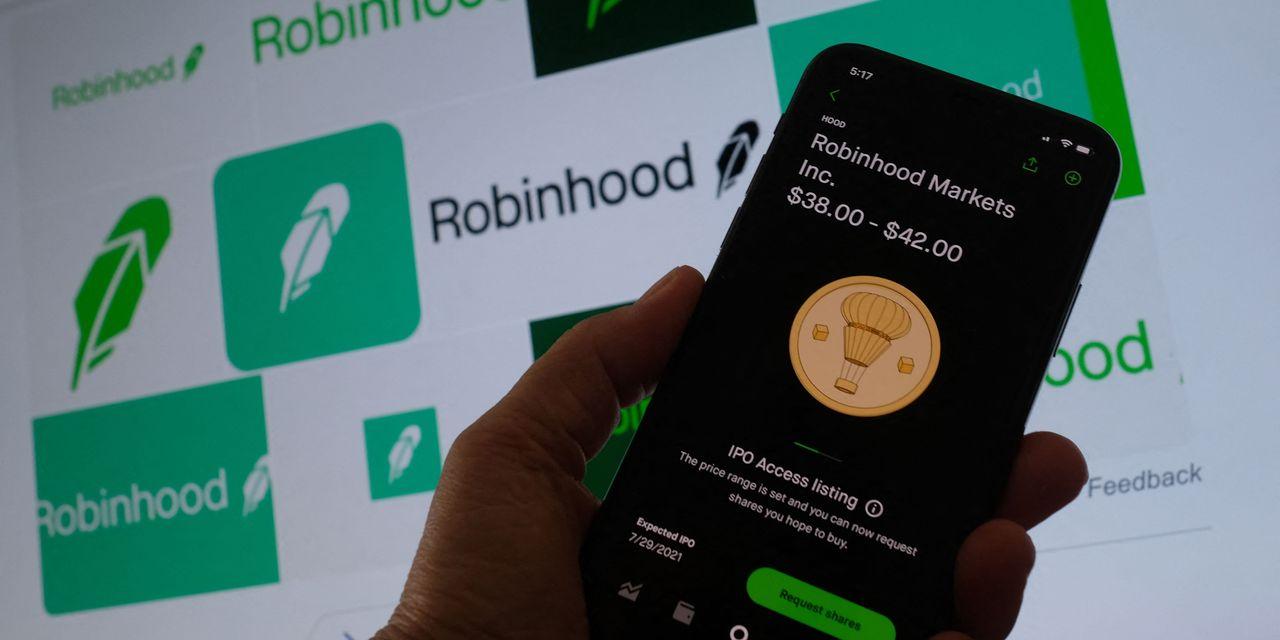 Perché il titolo Robinhood è sceso dell'8% nel suo debutto commerciale e cosa significa?