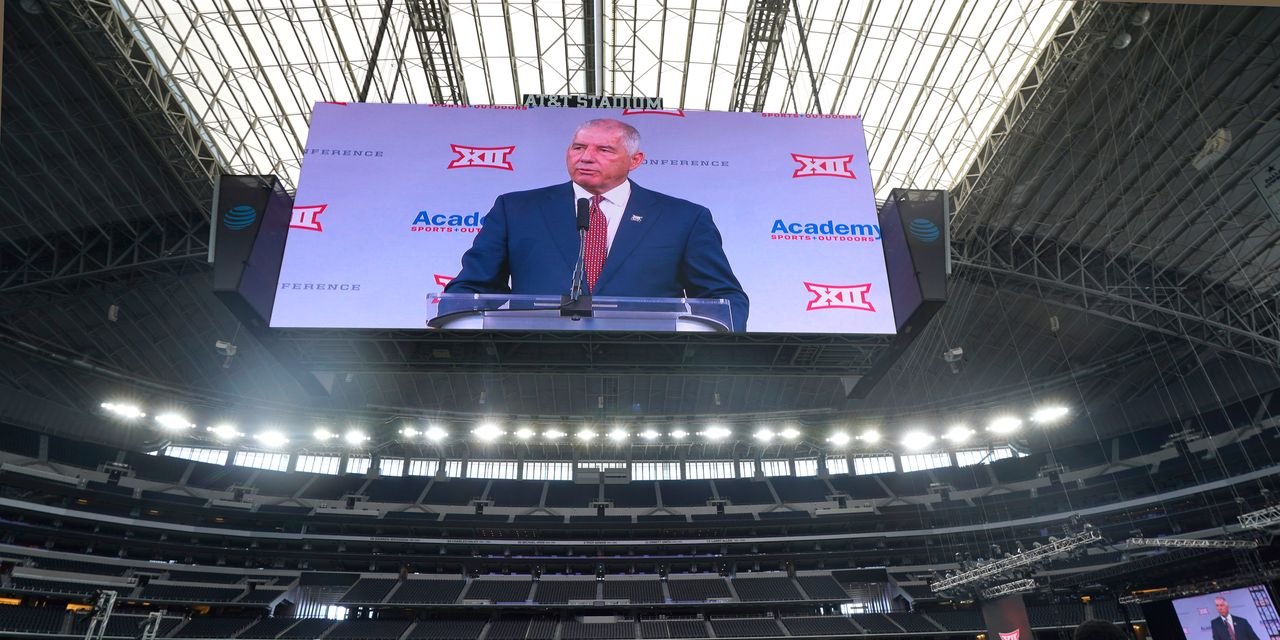 Big 12 says ESPN is attempting to 'destabilize' the conference