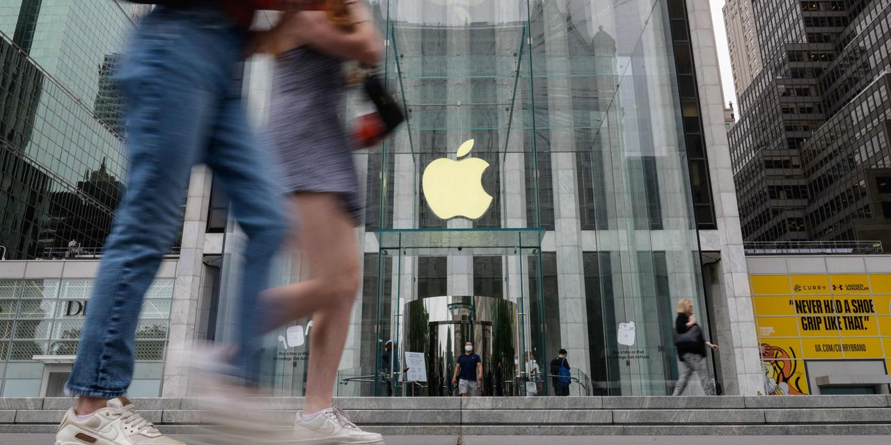 Apple's new debt deal could mean more shareholder rewards after blowout earnings
