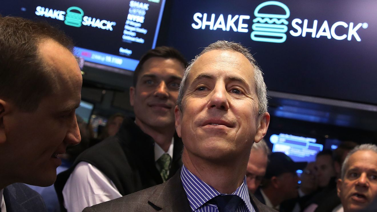Danny Meyer is the latest restaurant owner to tell customers, 'No vax, no service'