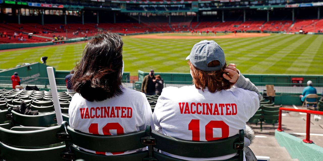 CDC: No deaths, few hospitalizations, but 74% of those testing positive in Massachusetts outbreak were vaccinated