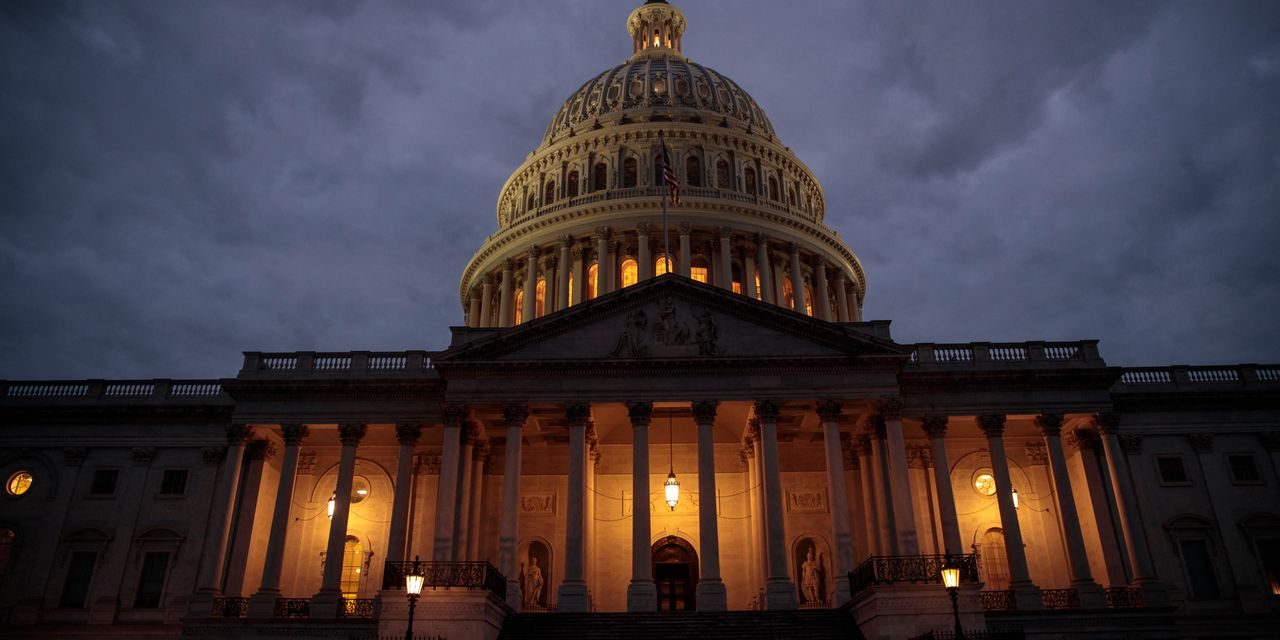 Can Democrats raise the debt ceiling alone and avert a market meltdown?