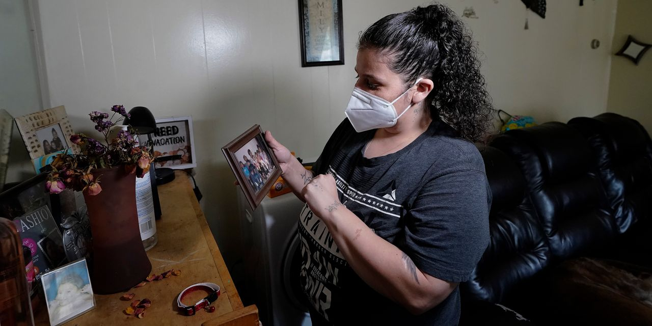 Tenants prepare for unknown as U.S. federal eviction moratorium ends Saturday