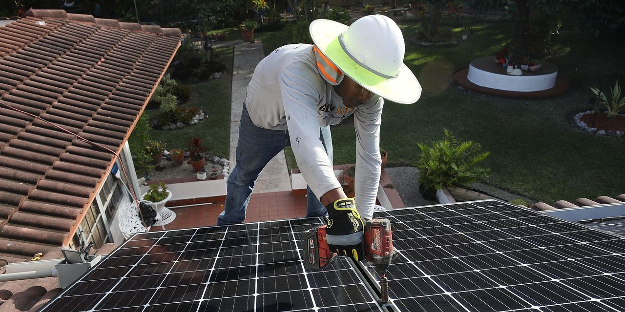Rocket Mortgage rolls out new refinance loan as part of push into solar energy
