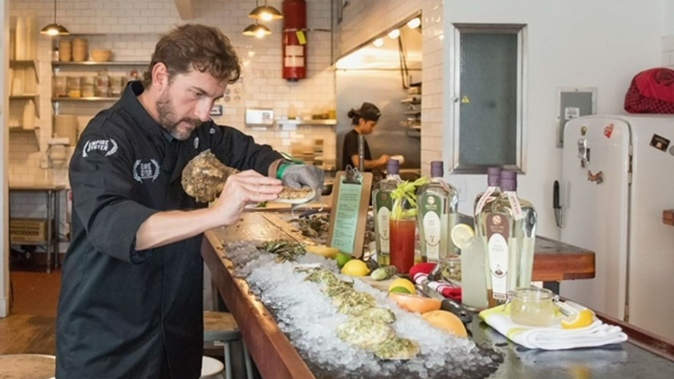 Wellfleet oysters have been beloved by everyone from Queen Victoria to Anthony Bourdain — can they face off new competition? 2