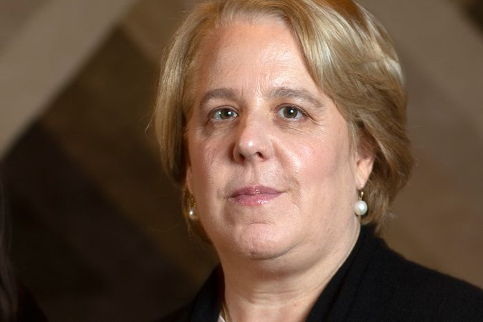 Time's Up Chairwoman Roberta Kaplan Resigns After Reportedly Aiding Gov. Cuomo on Sexual Harassment Allegations