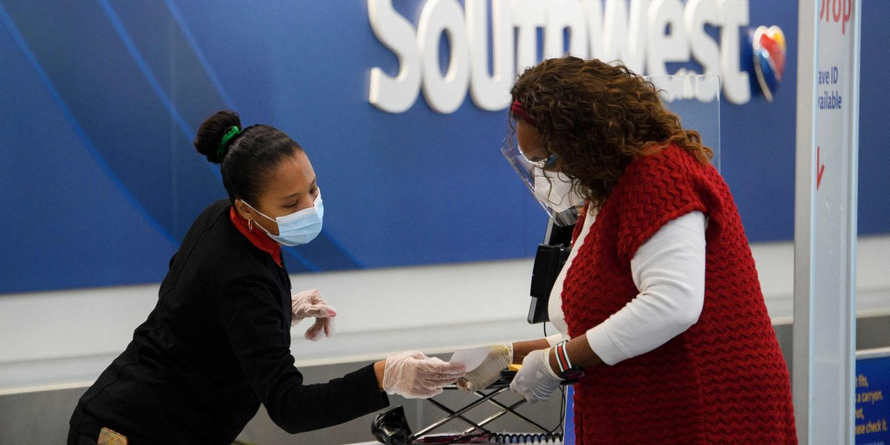 : Southwest's flight disruptions are just the latest headache for airline...