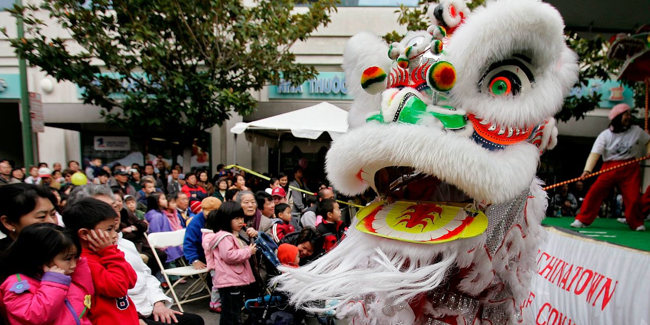 www.marketwatch.com: Census data shows California's Asian population soaring