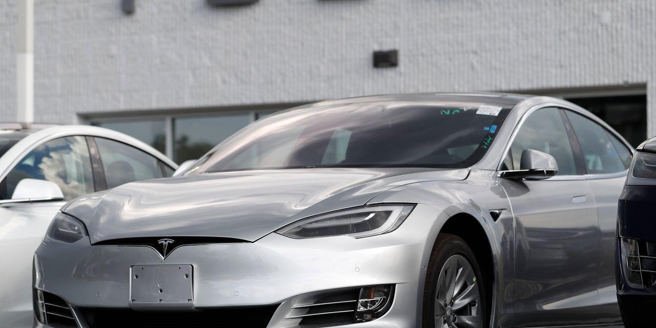 Tesla, Fisker earn split views from these analysts
