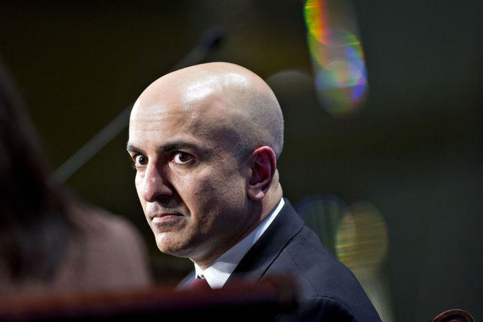 Crypto is '95% fraud, hype, noise and confusion,' says Fed's Neel Kashkari - MarketWatch