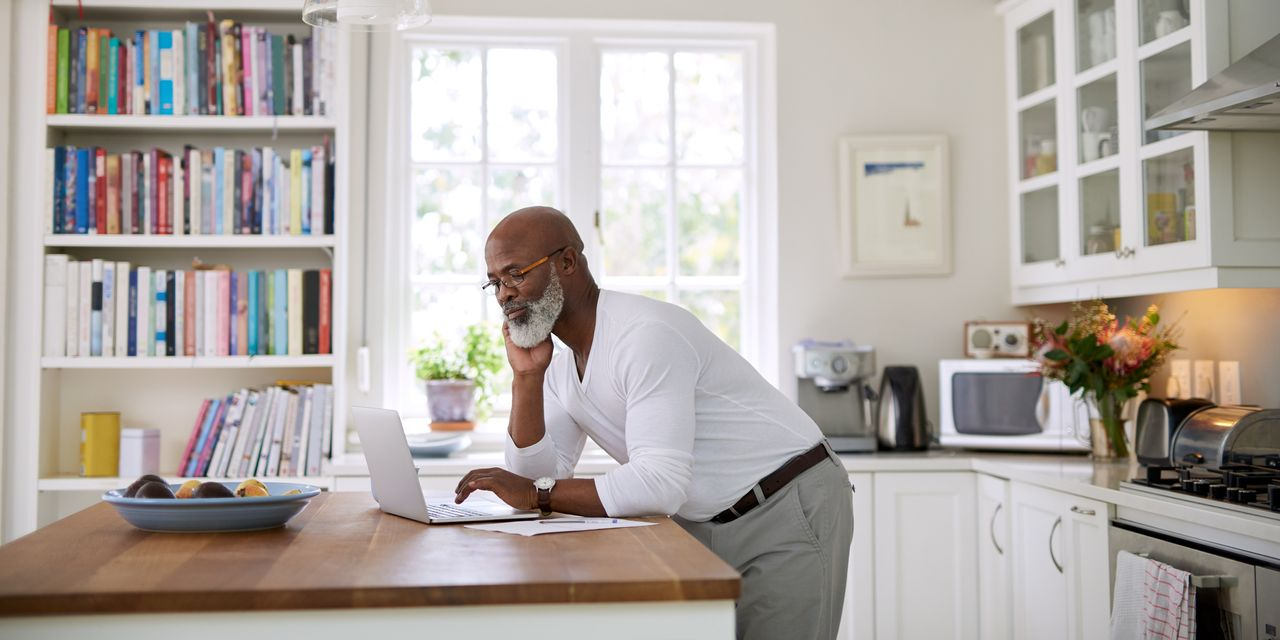 I have a $250,000 mortgage, with 24 years left on the loan. Should I sell stock to pay off the mortgage before I retire in a few years?