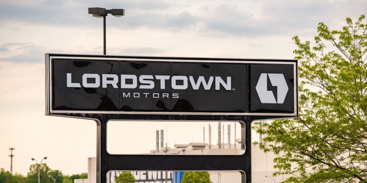 The Wall Street Journal: Lordstown Motors hires former investment banker ...