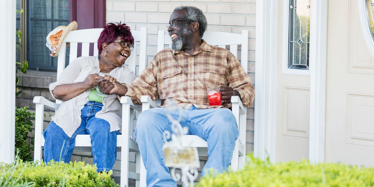 What will you call home when you're older? The ultimate guide to housing in later life