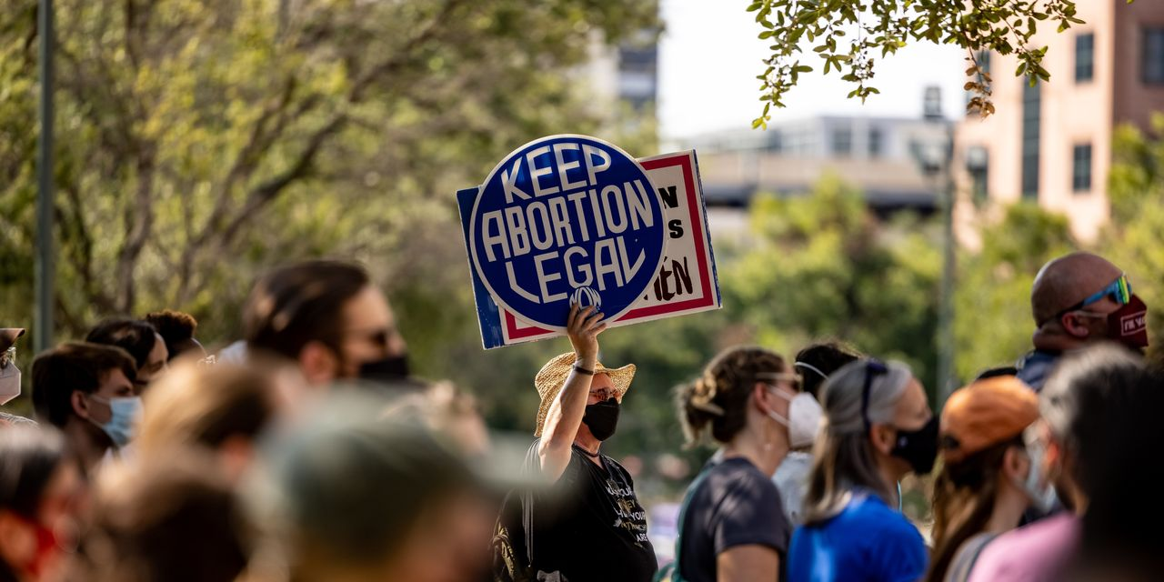 Texas doctor sued for defying state's near-total abortion ban, setting up legal fight