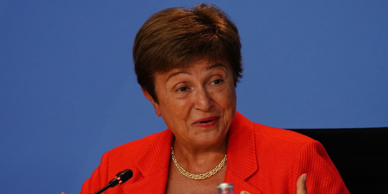 : IMF chief Kristalina Georgieva to keep post after board clears her of a...