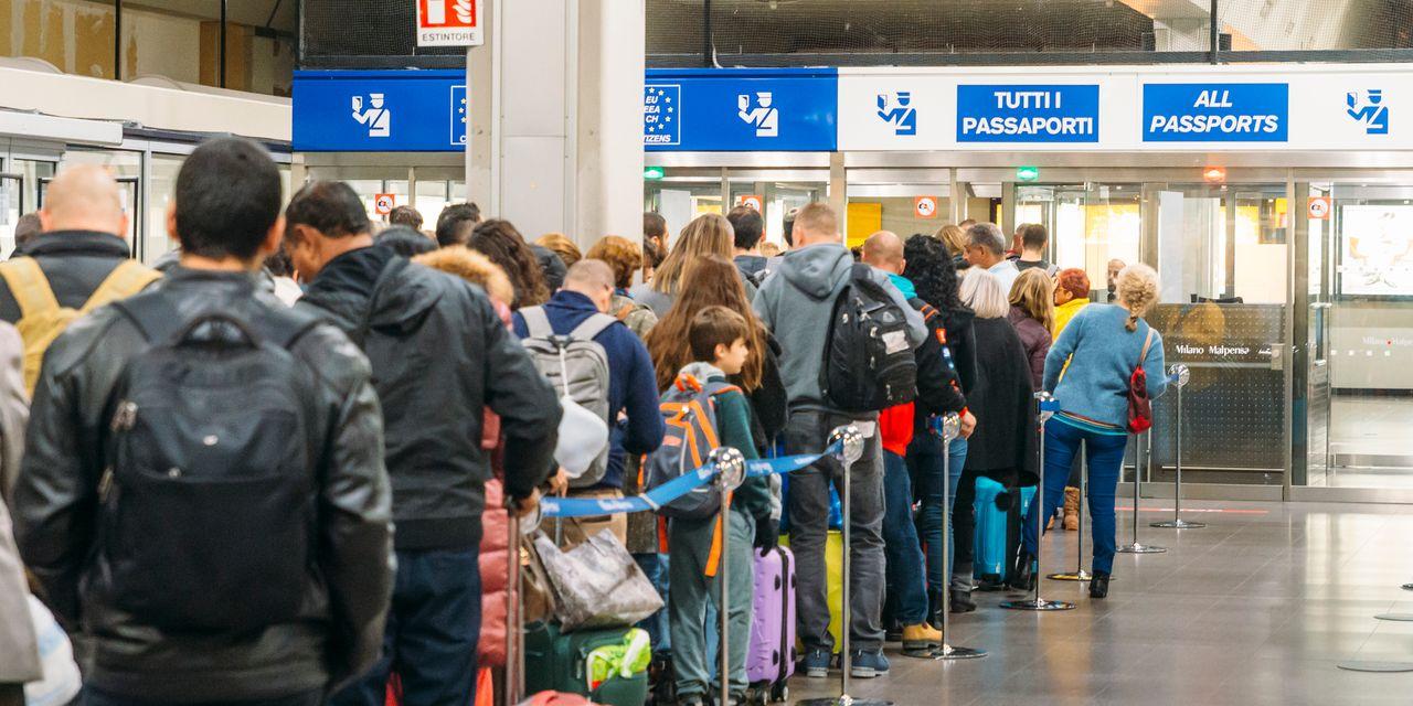 Procrastinators beware: The backlog for U.S. passports is at least 4 months