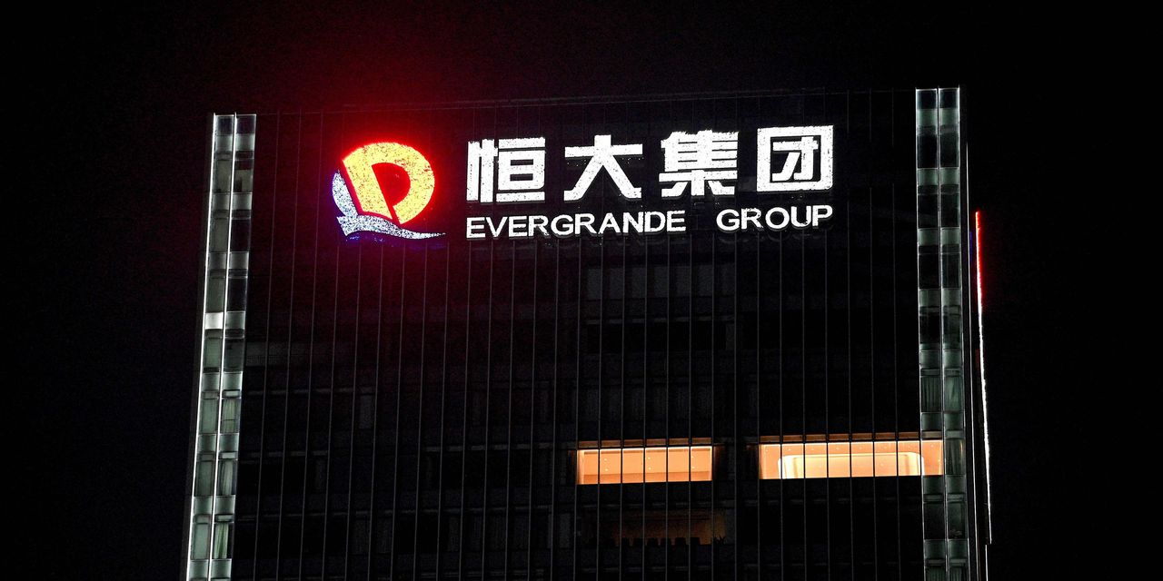 Evergrande's potential debt blowup is 'not a contagion' event for the stock market, says the man who said the firm was insolvent 10 years ago