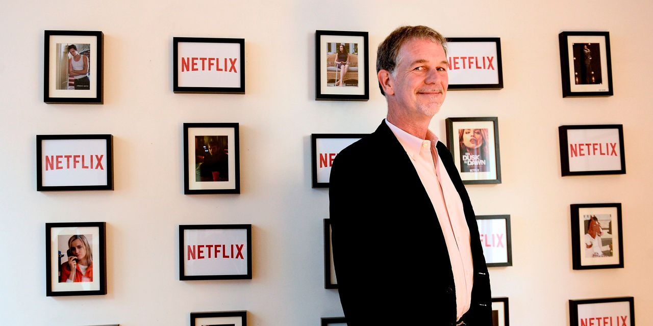 Image How the dean of valuation prices loss-making tech stocks — and his views on Amazon, Netflix and Airbnb