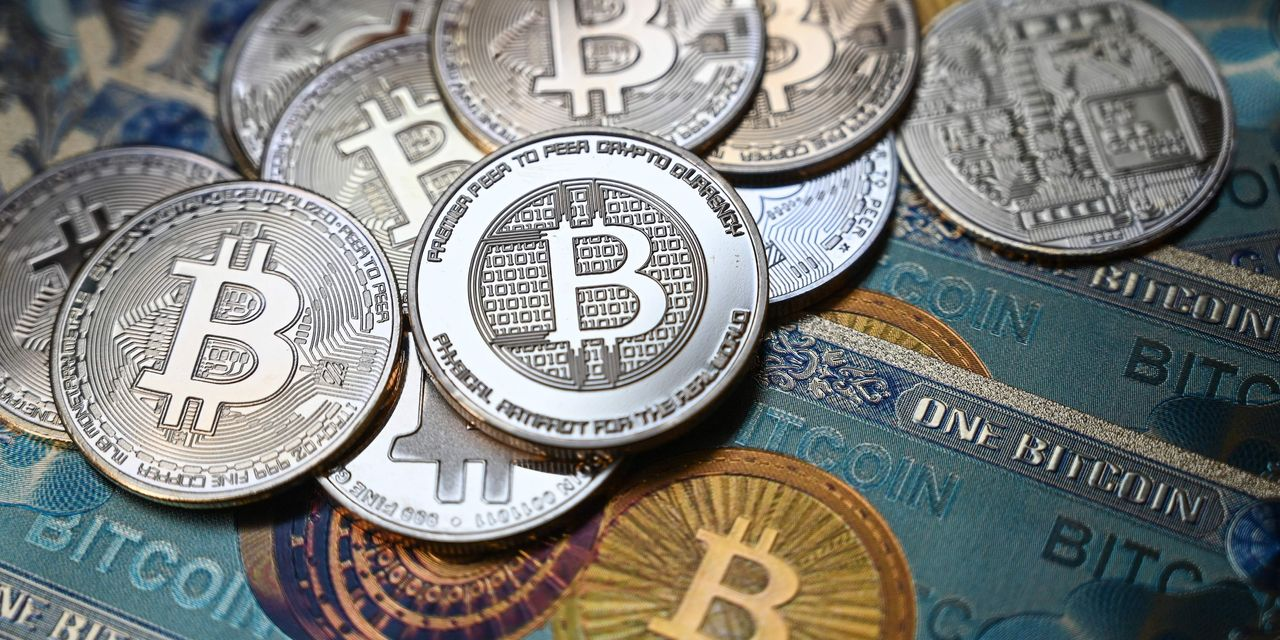 Crypto: Bitcoin could hit $70,000 in December, based on this valuation mo...