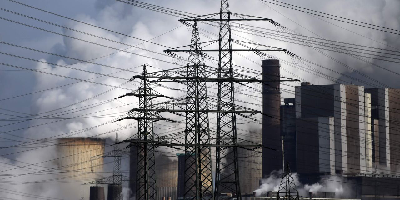 Coal returns from the dead to power the world as renewables fall short