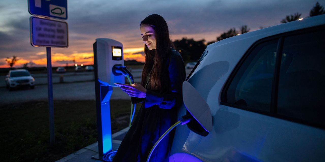 Does driving an electric car really save you money? A cheapskate runs the numbers