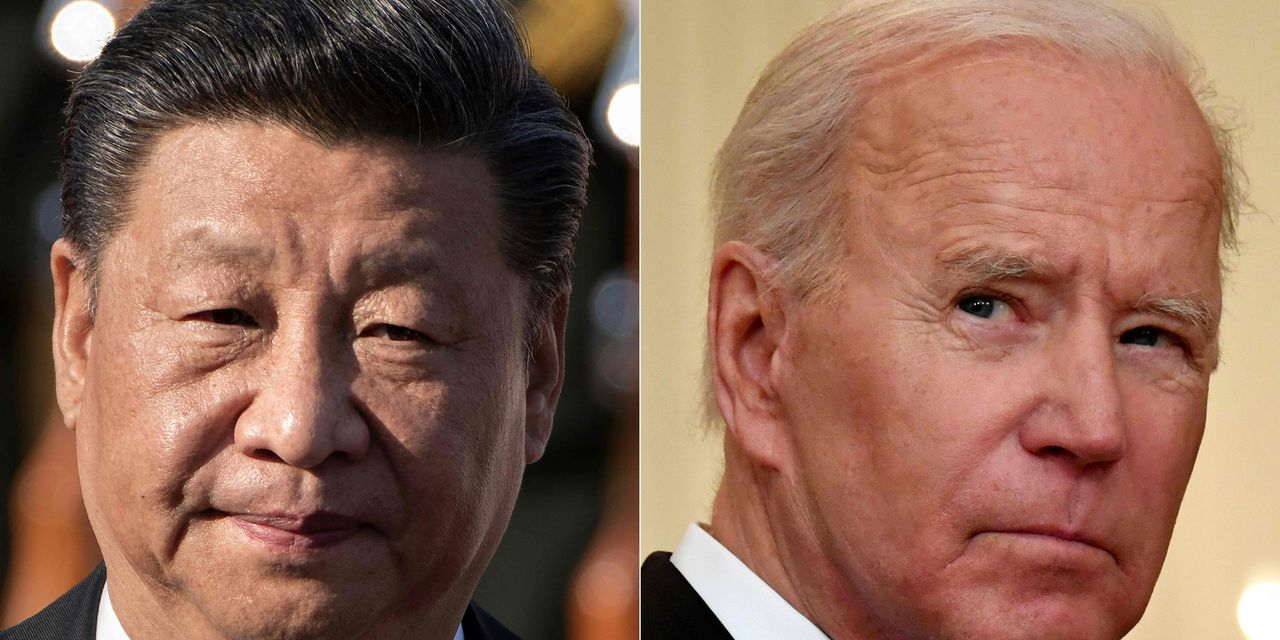 Peter Morici: The Biden administration lacks a coherent China policy