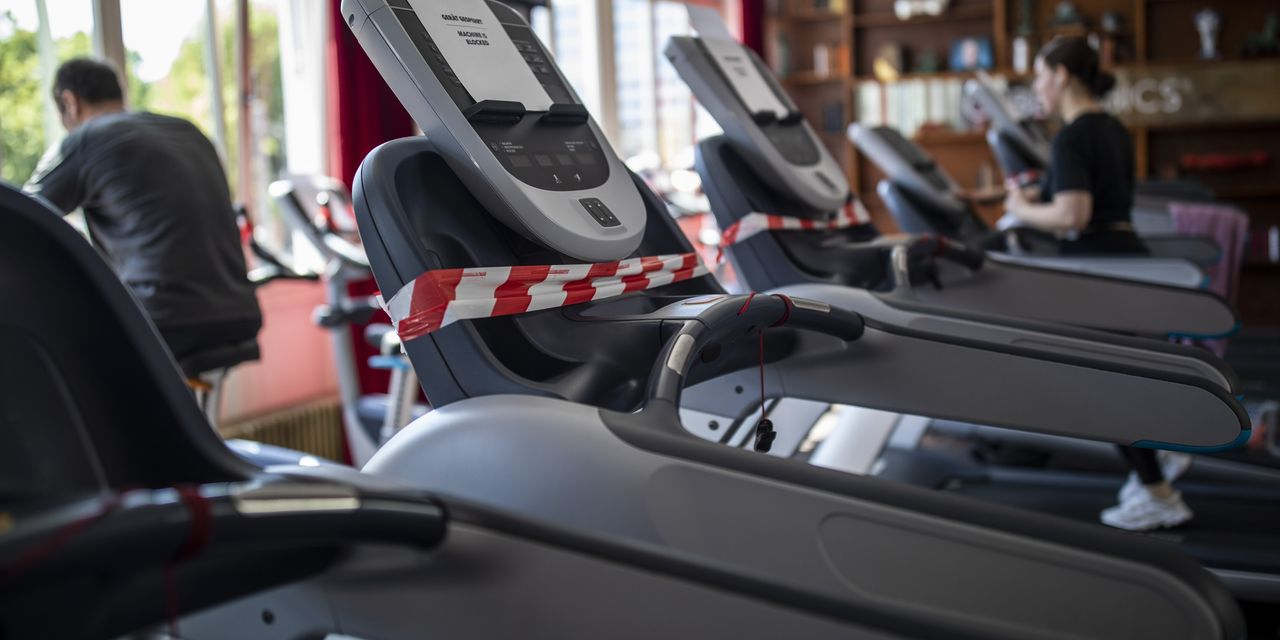 IPO Report: Fitness companies flounder in IPO market after a flood of dea...